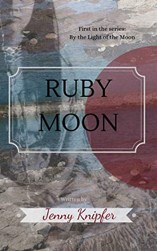 Ruby Moon by Jenny Knipfer