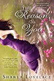 The Reason Is You, Sharla Lovelace, 0425247120