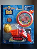 Bob the Builder Take Along Muck Die Cast Vehicle