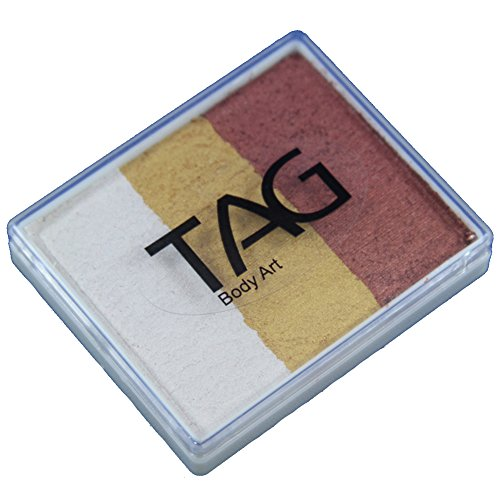 TAG Face Paint Split Cake - Foxy (50 gm)