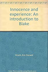 Innocence and Experience: An Introduction to Blake