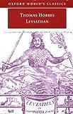 The Leviathan, Thomas Hobbes, 0192834983