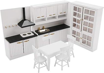 13x 1//12 Puppenhaus Miniatur Eisbecher Set Spielzeug Küche EsszimmeRSDEha
