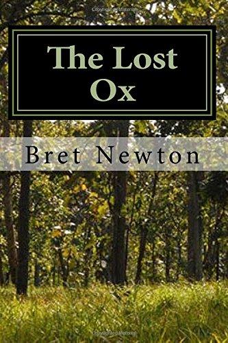 Read Online The Lost Ox PDF