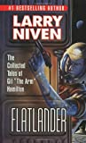 Flatlander, Larry Niven, 0345394801