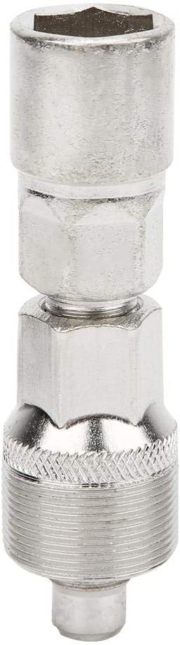 Keenso Extractor de Bielas Extractor del Eje de Pedalier