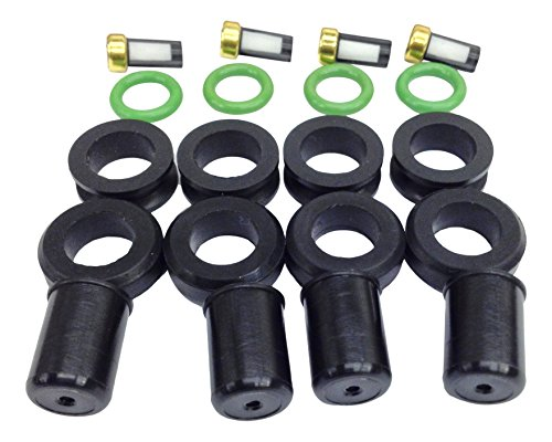 UREMCO 12-4 Fuel Injector Seal Kit, 1 Pack