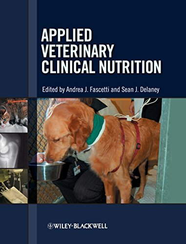 - Applied Veterinary Clinical Nutrition