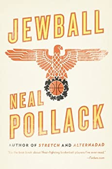 Jewball by [Pollack, Neal]