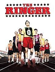 The Ringer – tekijä: Barry Blaustein