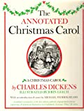 The Annotated Christmas Carol, Charles Dickens, 0517527413