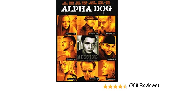 Where Can I Watch Alpha Dog Online For Free
