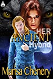 Her Ancient Hybrid (The Hybrid Book 1)