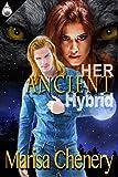Her Ancient Hybrid (The Hybrid Book 1)