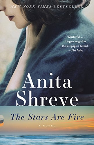 - The Stars Are Fire: A novel