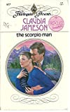 img - for The Scorpio Man (Harlequin Presents, No 817) book / textbook / text book