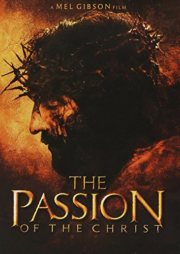 The Passion of the Christ (Widescreen Edition) (The Passion Of The Christ In The Bible)