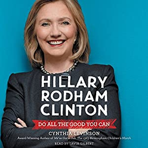 Hillary Rodham Clinton Audiobook