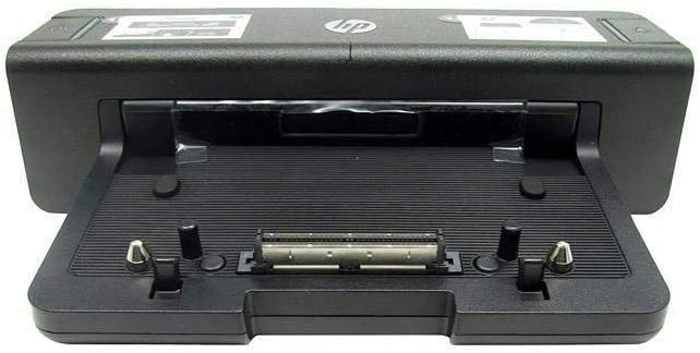 HP 90W Docking Station VB041