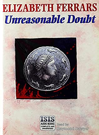book cover of Unreasonable Doubt