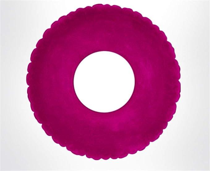 Amazon.com: YXMxxm Donut Cushion,Tail Bone Cushion,Prostate ...
