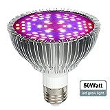 iTimo Full Spectrum Led Grow Light Bulb Plant