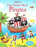 Pirates (First Sticker Book)