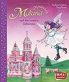 Maxi - Maluna Mondschein und das rosarote Geheimnis