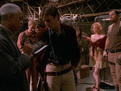 where can i watch firefly for free