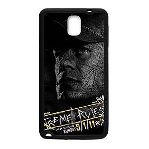 HDSAO John Cena Phone Case for Samsung Galaxy Note3