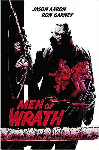 amazon men of wrath jason aaron ron garney mystery