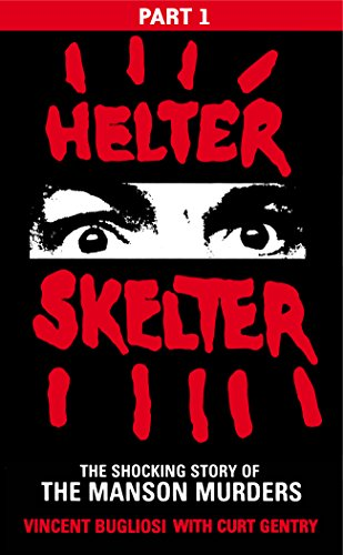 book cover of Helter Skelter: Part One