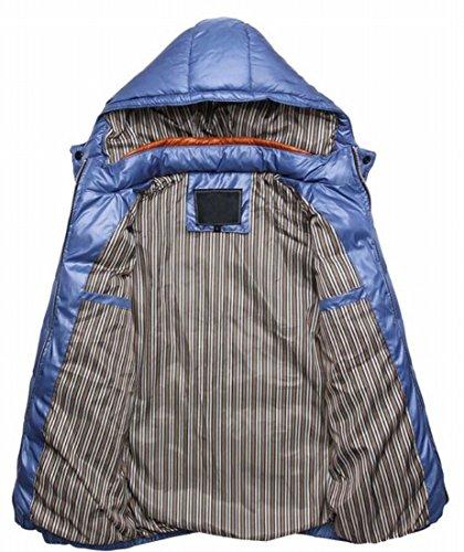 M Puffer Men's Packable Winter Men amp;S Light amp;W Ultra For Blue Down For Jacket Coat rgqrSw