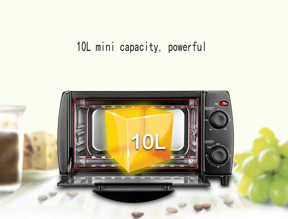 KangHan Horno eléctrico hogar horneado Integral Hogar Mini ...