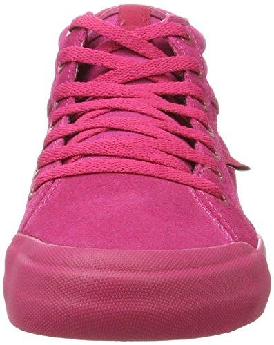Evan Se DC Hi Shoes Damen Sneaker RwgwqnEzIx