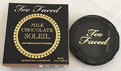 Too Faced Chocolate Soleil Bronzer - 6