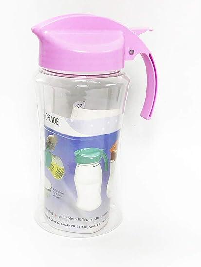 HONEST Plastic Cooking Oil Dispenser/Oil Container 1000 ml