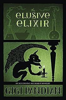 Book Cover: The Elusive Elixir