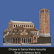 Chiesa di Santa Maria Assunta Torcello Venezia Italia (ITA) | Paola Stirati