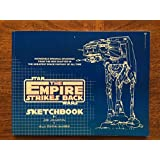 The Empire Strikes Back Sketchbook