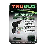 TFO Tritium and Fiber-Optic Handgun Sights for Springfield Pistols