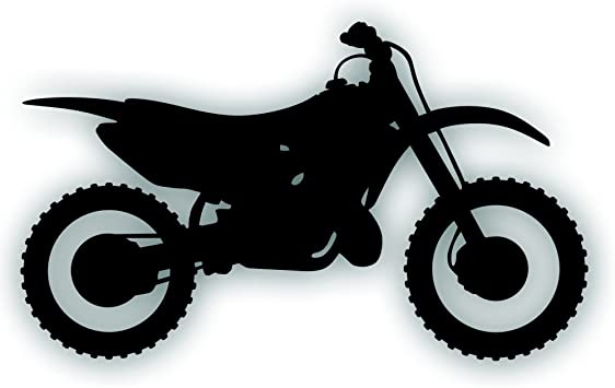 4 x HONDA WHEEL STICKERS  Motorcycle//Motorcross Vinyl Sticker Decals