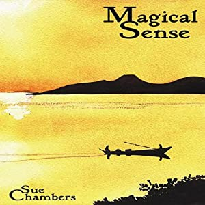 A Magical Sense Audiobook
