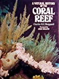 img - for Natural History of the Coral Reef book / textbook / text book