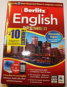Berlitz English Premier