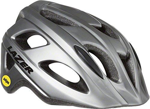 Lazer-Beam-MIPS-Helmet-Matte-Titanium-LG