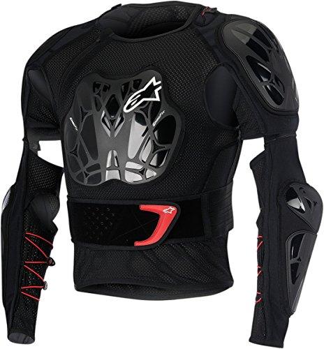 Alpinestars Bionic Jacket (ALPINESTARS Jacket Bionic Tech Black / Red XL X-Large)
