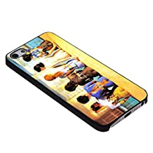 SRI Pink Floyd for Iphone Case (iPhone 5/5S black)