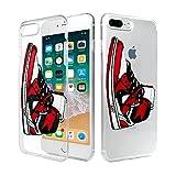 (US) Retro Sneakerhead Phone Art Case for 5.5