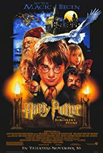 Image result for harry potter movie poster